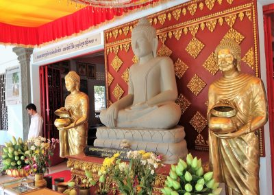 Public and Religious Holidays of Cambodia
